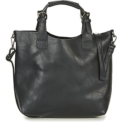 Moony Mood  EMIRA  women's Handbags in Black