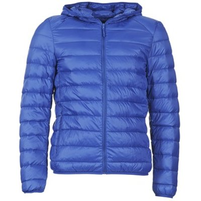 Benetton  FOULI  men's Jacket in Blue