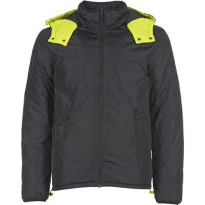 Benetton  CUFU  men's Jacket in Black
