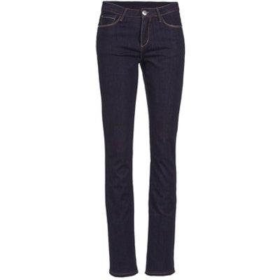 Yurban  IESQUANE  women's Jeans in Blue