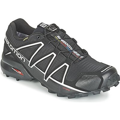 Salomon  SPEEDCROSS 4 GTX®  men's Running Trainers in Black