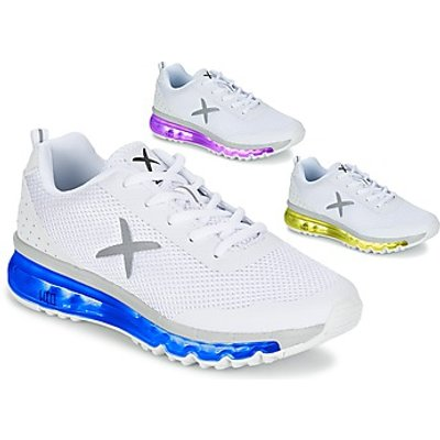Wize   Ope  X-RUN  men's Shoes (Trainers) in White