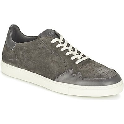 n.d.c.  RAOUL  men's Shoes (Trainers) in Brown