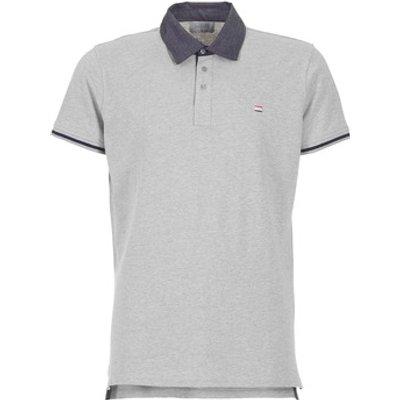 Casual Attitude  EFOLI  men's Polo shirt in Grey