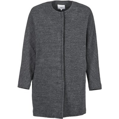 Suncoo  EMILE  women's Coat in Grey