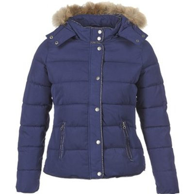 Kaporal  TENDE  women's Jacket in Blue