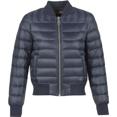 DDP  FUNILO  women's Jacket in Blue