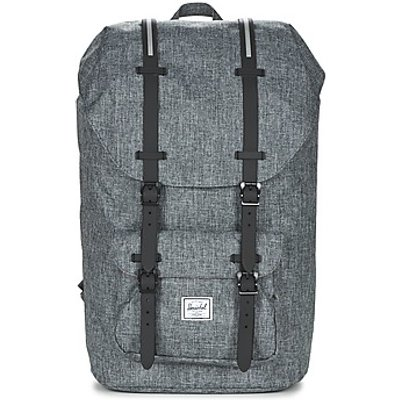 Herschel  LITTLE AMERICA  men's Backpack in Grey