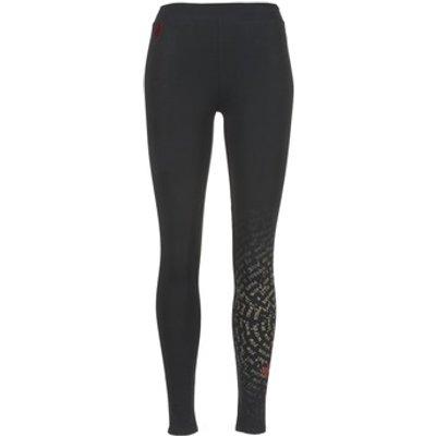 Desigual  YALOIRE  women s Tights in Black - 8434101783081