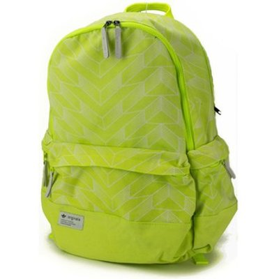 adidas  BL Backpack  men's Backpack in Green