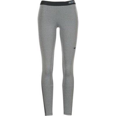 Nike  NIKE PRO TIGHT  women's Tights in Grey