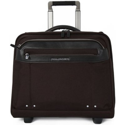 Piquadro  PORTA PC MORO  men's Computer Bag in Brown