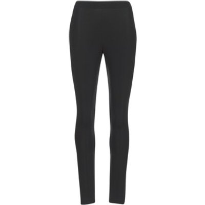 adidas  TREFOIL TIGHT  women's Tights in Black
