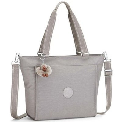 Kipling  New Shopper Women 039;s Handbag  women's Handbags in Grey