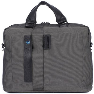 Piquadro  CLASSY CARTELLA  men's Computer Bag in Brown