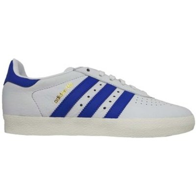 adidas  350  men's Shoes (Trainers) in Blue