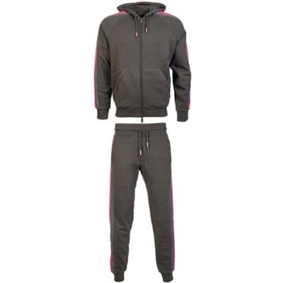 Armani jeans  Tracksuit 6Y6M61 6JEBZ 6Y6P91 6JEBZ  men s Tracksuits in Green - 8051518119069