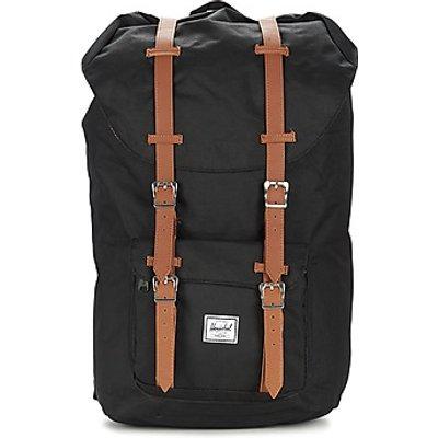 26e703742a2 0828432010431  Herschel Supply Co Little America Backpack Black