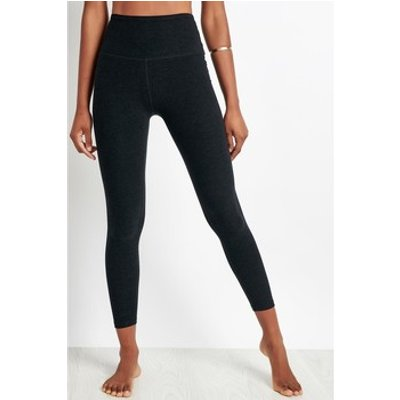 Beyond Yoga  Caught In The Midi High Waisted Legging  women's Tights in Multicolour