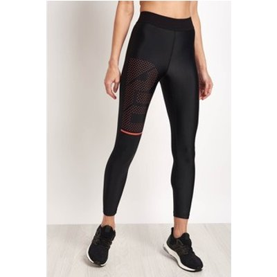 Pe Nation  The High Waist Countdown Legging  women's Tights in Multicolour