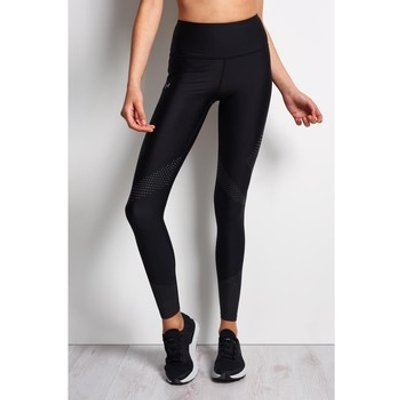 Under Armour  Accelerate Reflective Legging  women's Tights in Multicolour