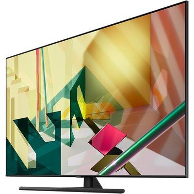 """Samsung QE75Q70TATXXU 2020 75"""" Q70T QLED 4K Quantum HDR Smart TV"""
