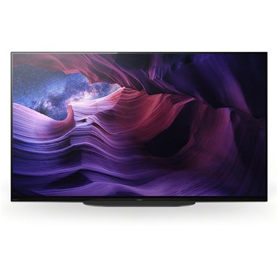 """Sony KD48A9BU 48"""" MASTER series 4K Ultra HD Smart Android OLED TV"""
