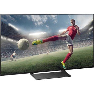 """Panasonic TX-58JX850B 58"""" JX850 Series 4K HDR Premium LED TV (2021)"""