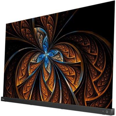 """Hisense 65A9GTUK 65"""" 4K OLED UHD Smart TV, IMAX Enhanced"""