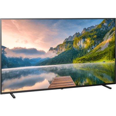 """Panasonic TX-65JX800B 65"""" JX800 Series 4K HDR LED TV (2021)"""