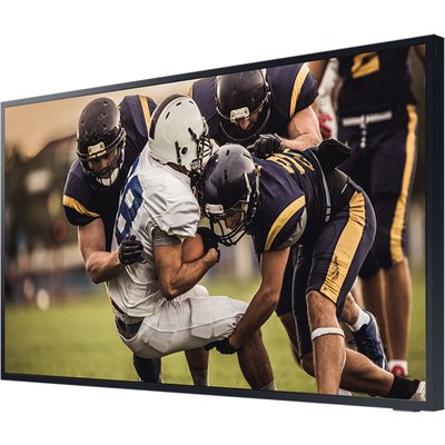 """Samsung QE75LST7TCUXXU 75"""" The Terrace QLED 4K HDR Smart Outdoor TV (2021)"""