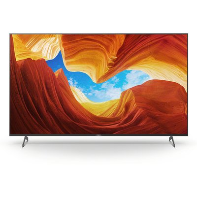 "Sony KD85XG8596BU 85"" 4K Ultra HD HDR Smart Android TV"