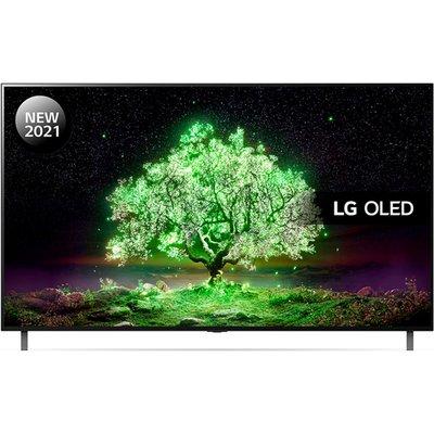LG OLED48A16LA A1 48 inch 4K Smart OLED TV (2021)