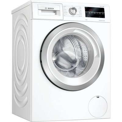 Bosch WAU28PH9GB A+++ 9kg 1400 Spin Washing Machine in White