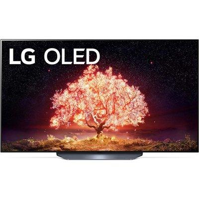 LG OLED55B16LA B1 55 inch 4K Smart OLED TV (2021)