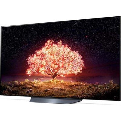 LG OLED77B16LA B1 77 inch 4K Smart OLED TV (2021)