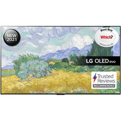 LG OLED55G16LA G1 55 inch 4K Smart OLED TV (2021)