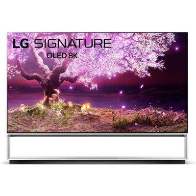 LG OLED88Z19LA Z1 88 inch 8K Smart OLED TV (2021)