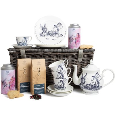 Tea of Champions Hamper