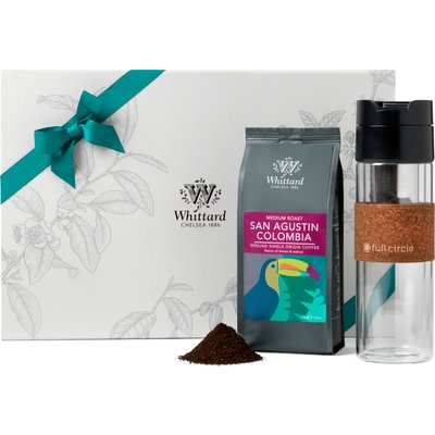 Coffee To Go Gift Box