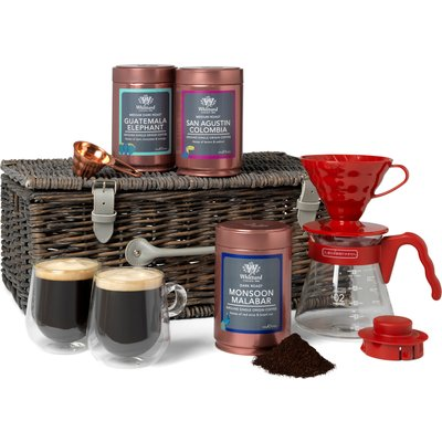 Keen Bean Coffee Hamper