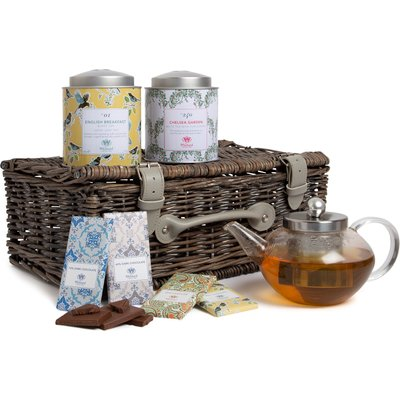 Time to Unwind Hamper