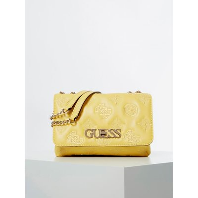 Guess Guess Chic Embroidered Logo Crossbody - 190231335061