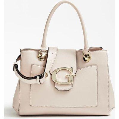 Guess Camila Logo Handbag
