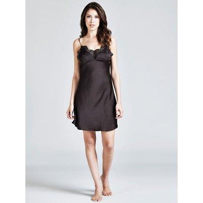 Guess Satin Slip Dress