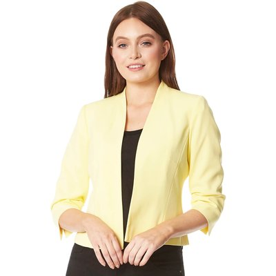 3/4 Sleeve Rochette Jacket