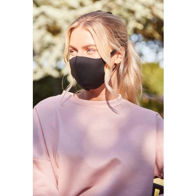 Fast Drying Fashion Face Mask