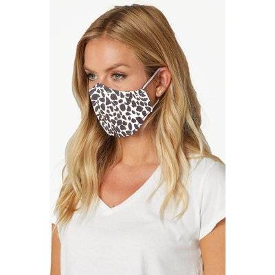 Animal Print Fast Drying Fashion Face Mask