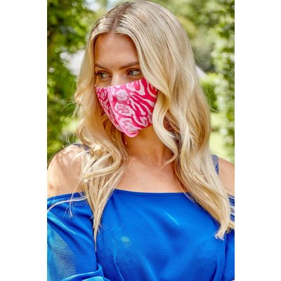 Animal Fast Drying Fashion Face Mask
