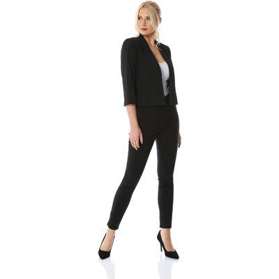 3/4 Sleeve Rochette Jacket